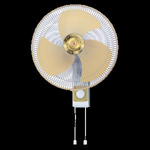 KDK Wall Fan – M40C (Gold)