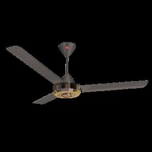 KDK Ceiling Fan – N56YG (Brown)